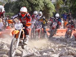 evento deportivo- carrera motos
